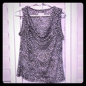 Charter Club blouse size PS